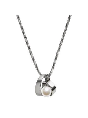 Skagen Halskette in Silber