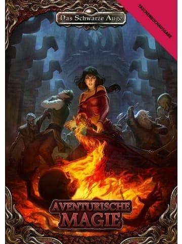 Ulisses Spiel & Medien Aventurische Magie   Taschenbuch Ausgabe