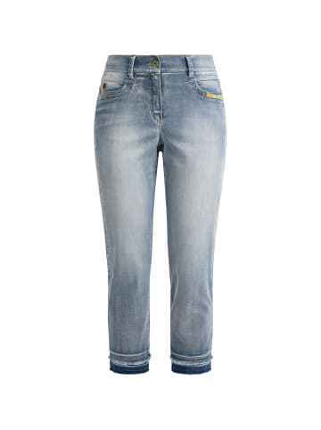 Recover Pants Jeans in BLEACHED
