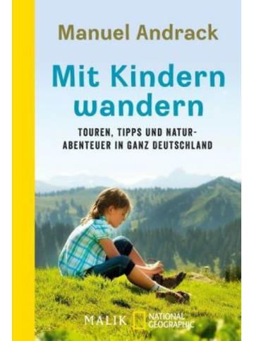 National Geographic Mit Kindern wandern