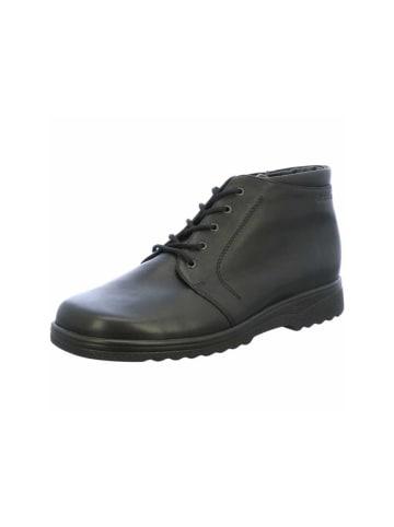 Ganter Stiefel in schwarz