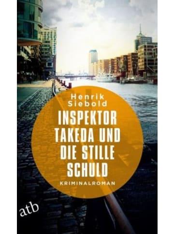 Aufbau Inspektor Takeda und die stille Schuld