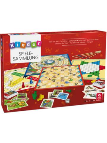 ASS Altenburger Spielkarten Kinderspielesammlung
