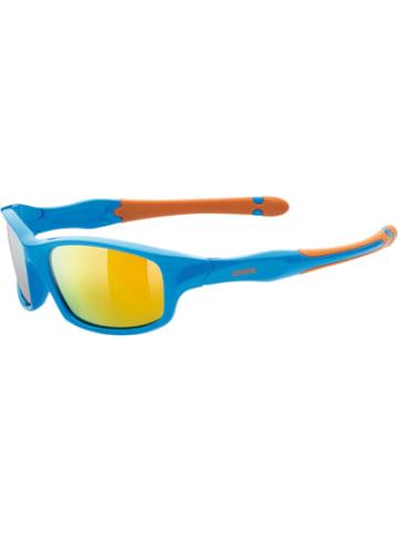 Uvex Sonnenbrillen Sportstyle 507 blue