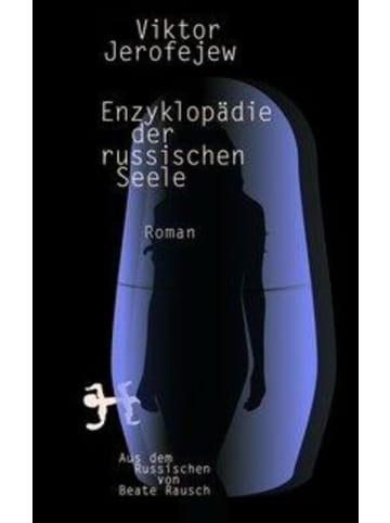 Matthes & Seitz Berlin Enzyklopädie der russischen Seele