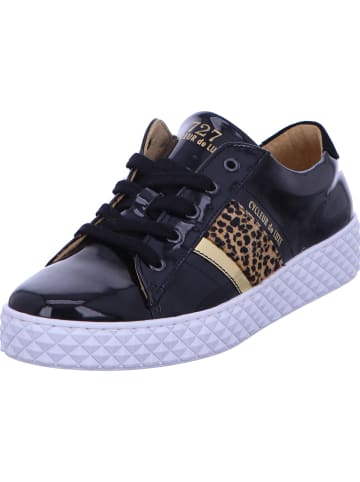 Cycleur de Luxe Sneakers in schwarz