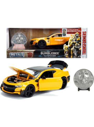 Jada Transformers Bumblebee 1:24