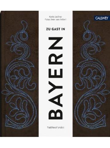 Callwey Zu Gast in Bayern
