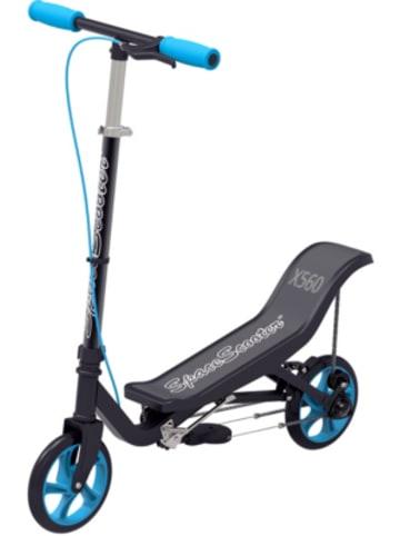 Space Scooter X 560 , blau