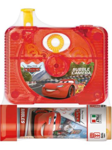 Dulcop Seifenblasenkamera Cars