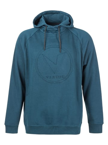 Virtus Kapuzensweatshirt ORALIE M HOODY in 2043 Reflecting Pond
