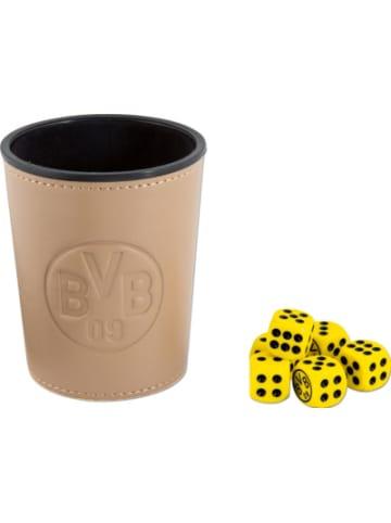 Borussia Dortmund BVB-Würfelbecher-Set
