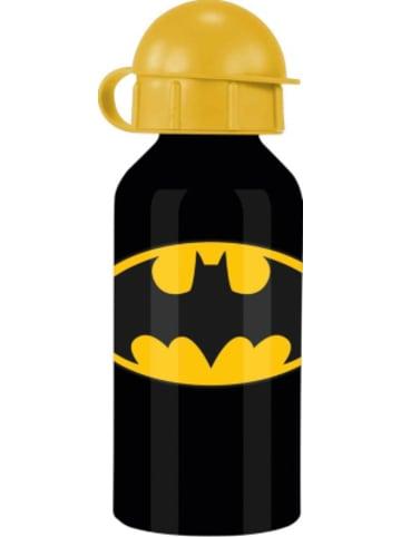 United Labels AG Alu-Trinkflasche Batman, 400 ml