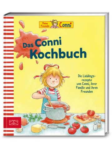 ZS Zabert und Sandmann Das Conni Kochbuch