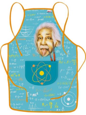 Roth Ideen Malschürze/Kinderschürze Einstein