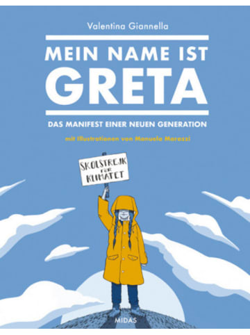 Midas Mein Name ist Greta