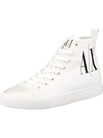 Armani Exchange Sneakers High