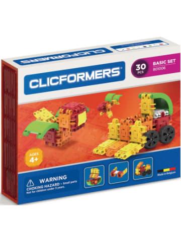 CLICFORMERS - Basic Set - 30 Stück