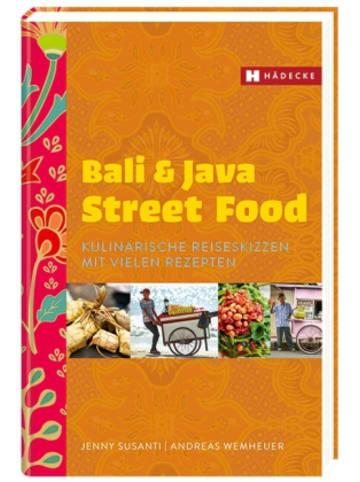 Hädecke Bali & Java Street Food