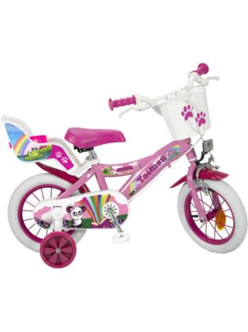 Toimsa Bikes Fahrrad 12 Zoll Fantasy