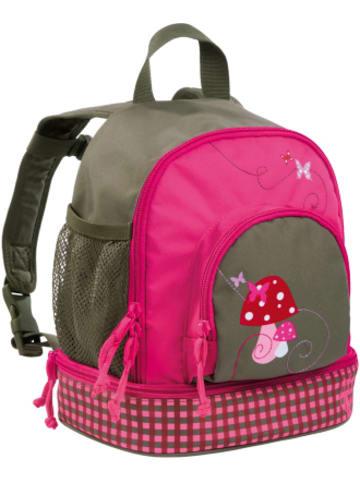 Lässig Kinderrucksack Mini Backpack Little Tree Mushroom