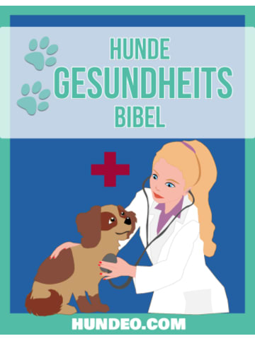 Nova MD Hunde Gesundheits Bibel