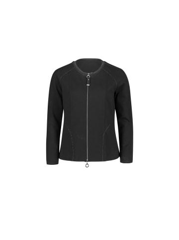 Betty Barclay Shirtjacken in schwarz