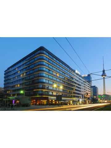 Reiseschein.de Hotelgutschein: 3 Tage zu zweit im H4 Hotel Berlin Alexanderplatz