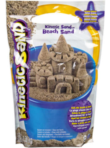 Spin Master Kinetic Sand Beach Sand 1,4 kg