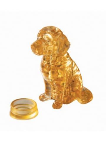 HCM Crystal Puzzle - Golden Retriever