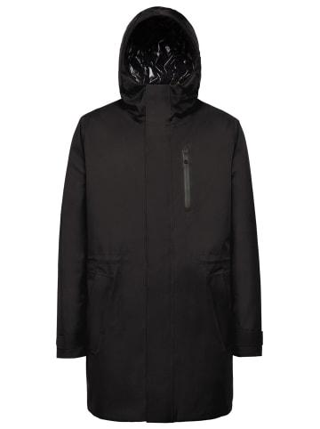 Geox Jacken in Schwarz