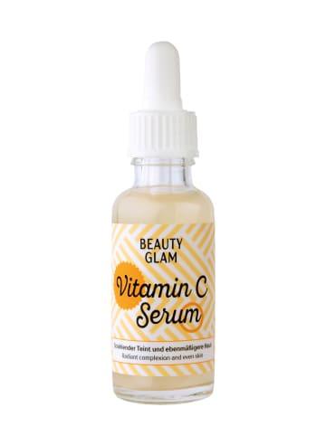 BEAUTY GLAM Gesichtsserum Beauty Glam Vitamin C Serum in transparent