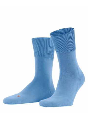 Falke Socken in Hellblau