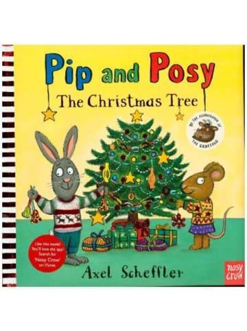 Nosy Crow Pip and Posy: The Christmas tree