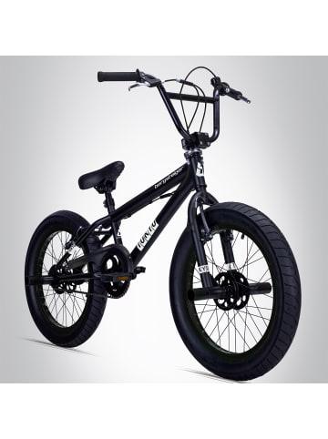 """Bergsteiger BMX Bike 20"""" """"Tokyo"""" in Schwarz"""