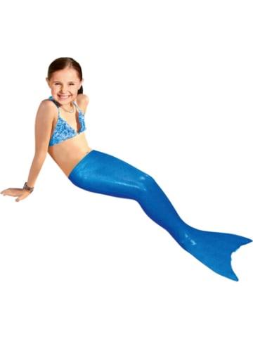AquaTail - kleine Meerjungfrauflosse, blau