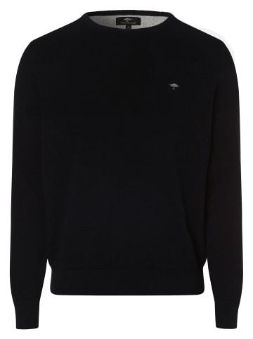 FYNCH-HATTON Pullover in marine