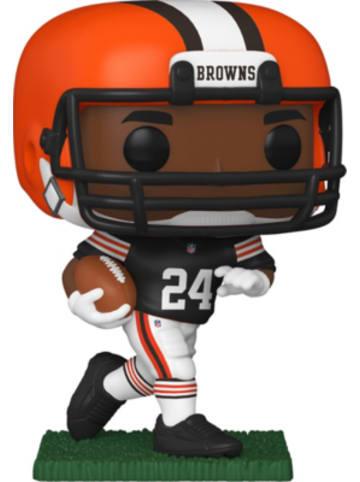 Funko POP NFL - Cleveland Browns - Nick Chubb