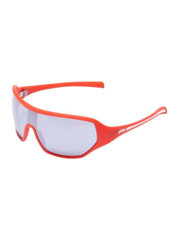 Formula 1 Eyewear F1 Eyewear Red Collection Formula 1 Eyewear in orange