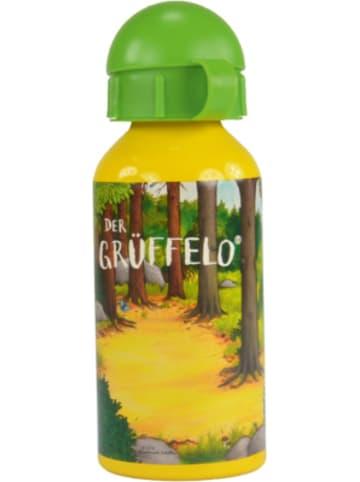 United Labels AG Alu-Trinkflasche Grüffelo, 400 ml