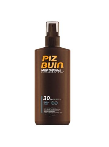 "Piz Buin Sun Spray ""Ultra light"" SPF 30 ‒ 200ml"