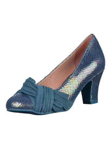 Lola Ramona Pumps in Blau