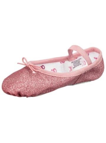 BLOCH Kinder Ballerinas