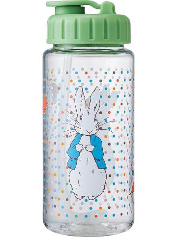 Die Mumins Tritan Trinkflasche Beatrix Potter Peter Rabbit, 350 ml
