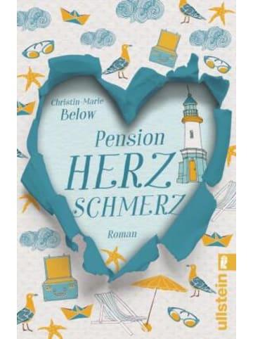 Ullstein Pension Herzschmerz