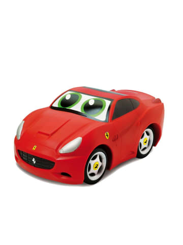 """Beluga Ferngesteuertes Auto """"Ferrari California Soft"""" in Rot"""