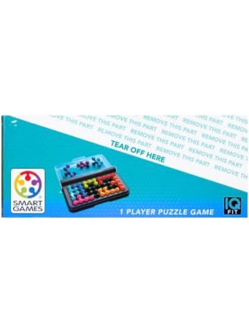 Smart Toys and Games IQ Fit (Spiel)