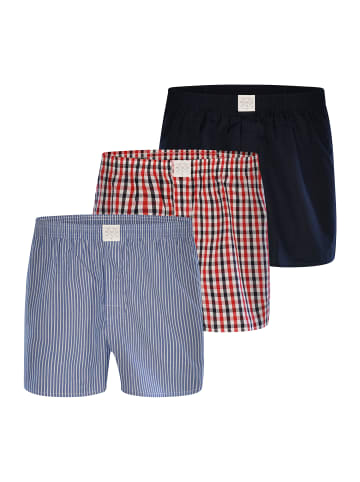 MG-1 Web-Boxershorts 3-Pack Boxershorts Classics in Classics #4