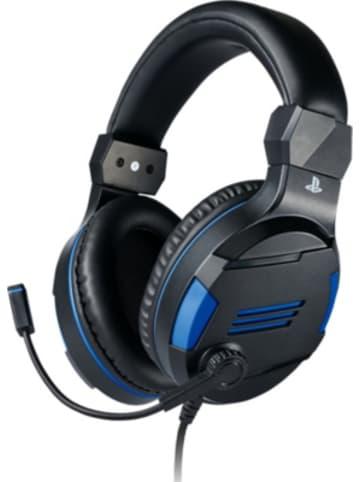 Bigben PS4 Stereo-Headset V3 [Offizielle Playstation Lizenz]
