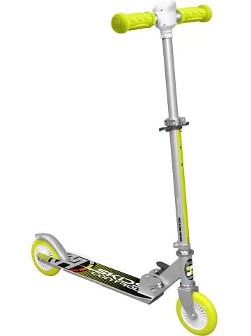 Stamp Zusammenklappbarer Scooter Speedometer SKIDS CONTROL, grau